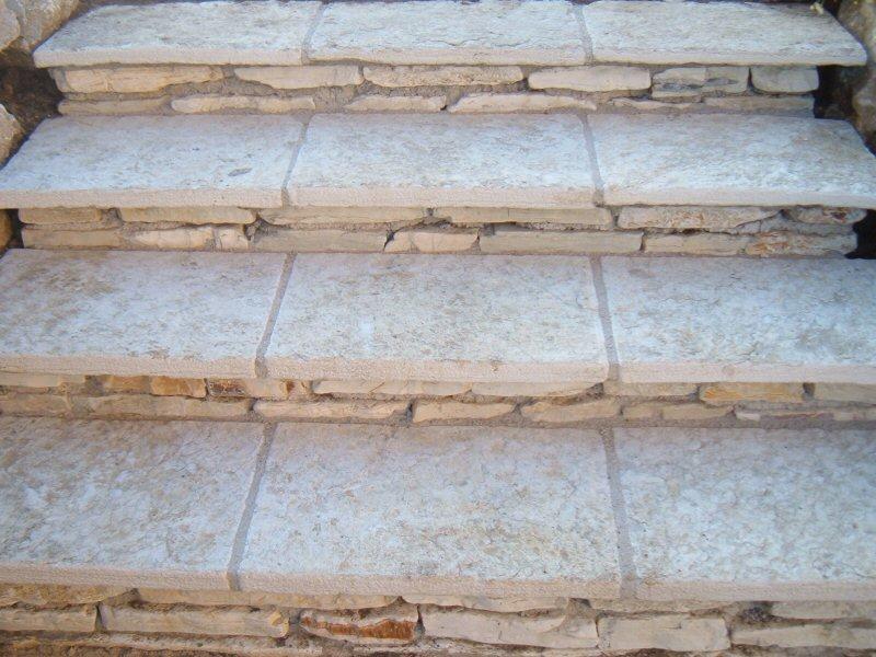 Preferenza la Pietra del Sole: rivestimenti in pietra per esterni ed interni  TW86
